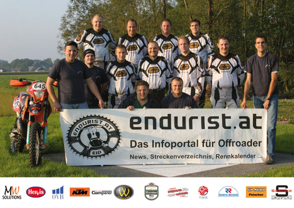 endurist.at Team 2010